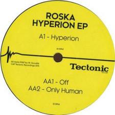 """Roska - Hyperion - 12"""" Vinyl"""