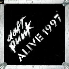 Daft Punk - Alive 1997 - LP Vinyl