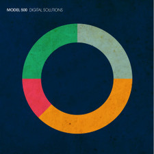 Model 500 - Digital Solutions - 2x LP Vinyl