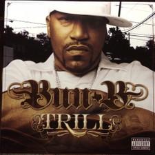 Bun B - Trill - 2x LP Vinyl
