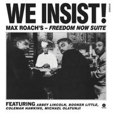 Max Roach - We Insist! Freedom Now Suite - LP Vinyl