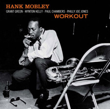 Hank Mobley - Workout - LP Vinyl