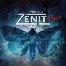 """Project Zenit - Again - 12"""" Vinyl"""