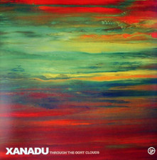 Xanadu - Through The Oort Clouds - 2x LP Vinyl