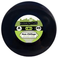 """Planty Herbs - Sum Chillage - 7"""" Vinyl"""