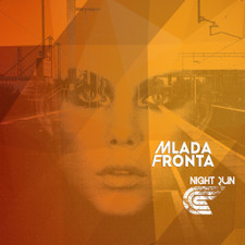 Mlada Fronta - Night Run - LP Vinyl