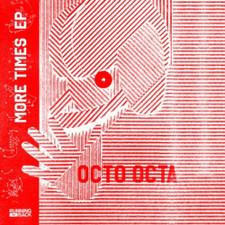 """Octo Octa - More Times Ep - 12"""" Vinyl"""