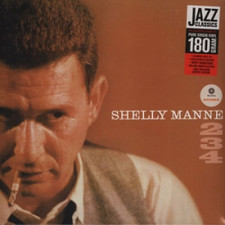 Shelly Manne - 2-3-4 - LP Vinyl