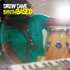 Drew Dave - Synthbased - LP Vinyl