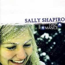 Sally Shapiro - Disco Romance - 2x LP Vinyl