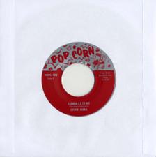 "Sylvie Mora - Summertime / Taboo - 7"" Vinyl"