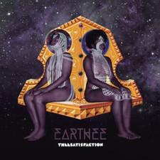 THEESatisfaction - EarthEE - LP Vinyl