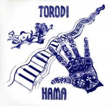 Hama - Torodi - LP Vinyl
