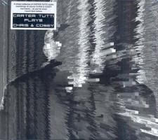 Carter Tutti - Carter Tutti Plays Chris & Cosey - 2x LP Vinyl