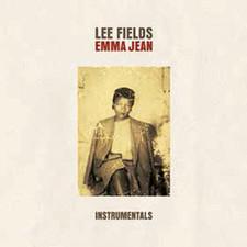 Lee Fields & The Expressions - Emma Jean (Instrumentals) - LP Vinyl