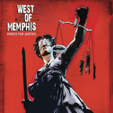 Various Artists - West Of Memphis: Voices For Justice - 2x LP Vinyl
