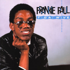 Frankie Paul - Tidal Wave - LP Vinyl