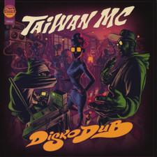 Taiwan MC - DiskoDub - LP Vinyl
