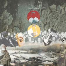 KenJaNai - Faceless Heroes - LP Vinyl