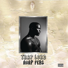 A$AP Ferg - Trap Lord - 2x LP Vinyl