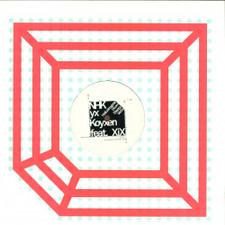 """NHK yx Koyxen - Hallucinogenic Doom Steppy Verbs - 12"""" Vinyl"""
