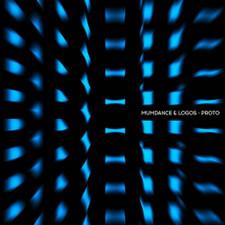 Mumdance & Logos - Proto - 2x LP Vinyl