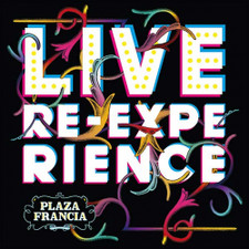 Plaza Francia - Live Re-Experience - LP Vinyl+CD