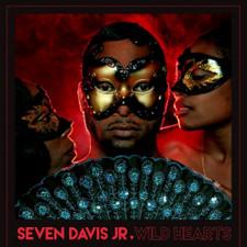"Seven Davis Jr. - Wild Hearts - 12"" Vinyl"