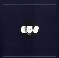 "Youandewan - Spiral Arms - 12"" Vinyl"
