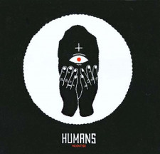 Humans - Noontide - 2x LP Vinyl