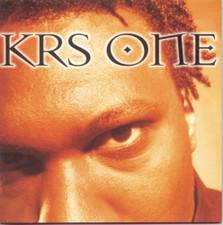 KRS-One - KRS-One - 2x LP Vinyl