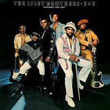 Isley Brothers - 3 + 3 - LP Vinyl