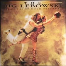 The Big Lebowski - OST - LP Vinyl