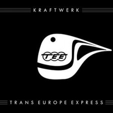 Kraftwerk - Trans Europe Express - LP Vinyl