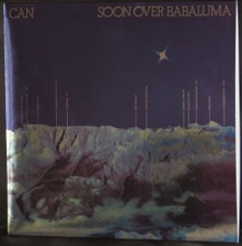 Can - Soon Over Babaluna - LP Vinyl