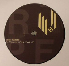 "Luke Vibert - Halloween Part 2 - 12"" Vinyl"