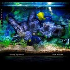 Rick Wilhite - Analog Aquarium - 2x LP Vinyl +CD