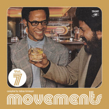 Various Artists - Movements 7 - 2x LP Vinyl