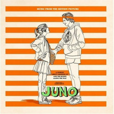 Juno - OST - LP Vinyl