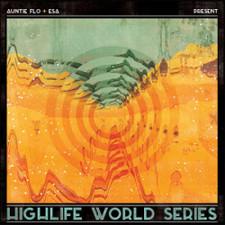 "Auntie Flo & Esa - World Series Cuba - 12"" Vinyl"