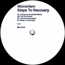 "Micronism - Steps to Recovery - 12"" Vinyl"