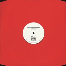 """Darq E Freaker - Minger - 12"""" Vinyl"""