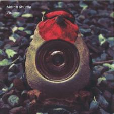 Marco Shuttle - Visione - 2x LP Vinyl