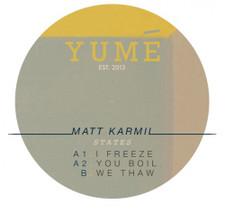 "Matt Karmil - States - 12"" Vinyl"