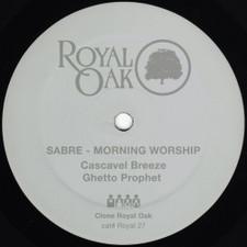"""Sabre - Morning Worship - 12"""" Vinyl"""