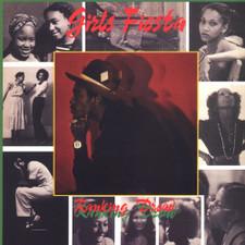 Ranking Dread - Girls Fiesta - LP Vinyl