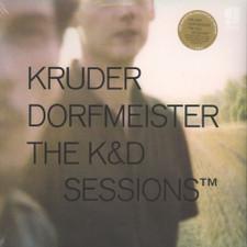 Kruder & Dorfmeister - The K&D Sessions - 5x LP Vinyl