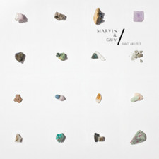"""Marvin & Guy - Dance Abilities - 12"""" Vinyl"""