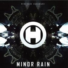"Minor Rain - Totem Tube - 12"" Vinyl"