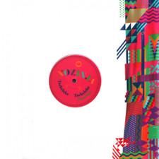 """Nozinja - Tsekeleke - 12"""" Vinyl"""